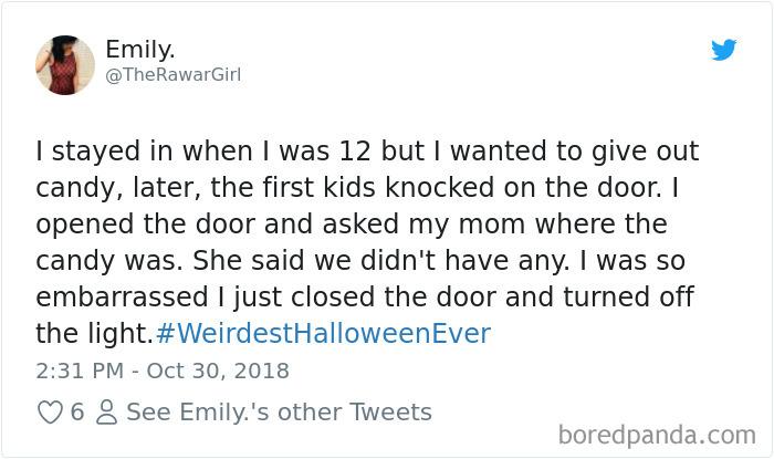 1057278741464973312 png  700 - 20+ Folks Share Their Weirdest Halloween Tales