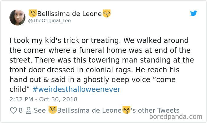 1057279098635075585 png  700 - 20+ Folks Share Their Weirdest Halloween Tales