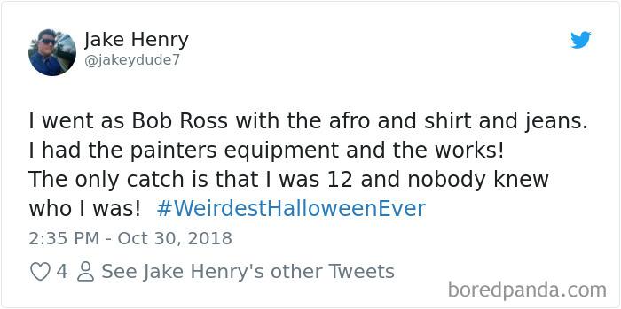 1057279803936661504 png  700 - 20+ Folks Share Their Weirdest Halloween Tales