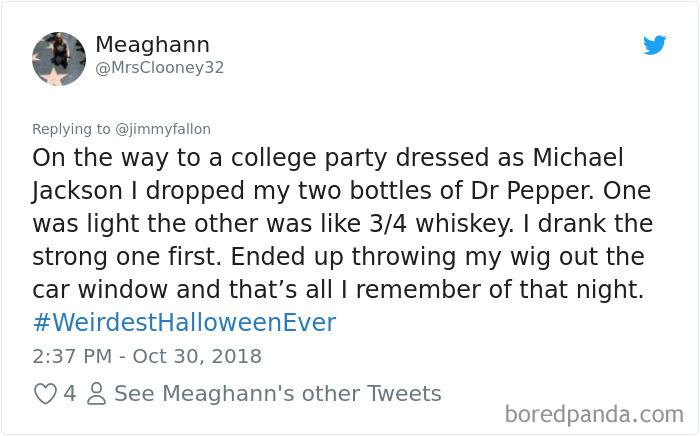 1057280211413282816 png  700 - 20+ Folks Share Their Weirdest Halloween Tales