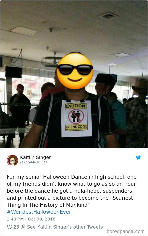 1057281118297300993 png  700 - 20+ Folks Share Their Weirdest Halloween Tales