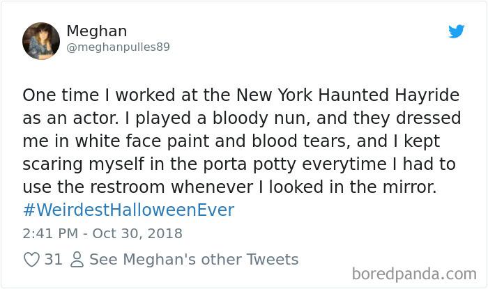 1057281427929251841 png  700 - 20+ Folks Share Their Weirdest Halloween Tales