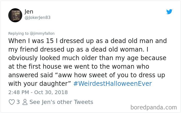 1057283217827422211 png  700 - 20+ Folks Share Their Weirdest Halloween Tales