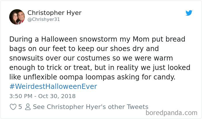 1057298641751179264 png  700 - 20+ Folks Share Their Weirdest Halloween Tales