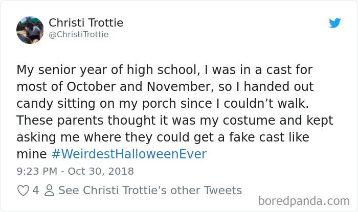 1057382474878201856 png  700 - 20+ Folks Share Their Weirdest Halloween Tales