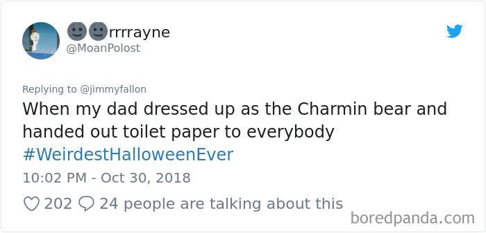 1057392435121344513 png  700 - 20+ Folks Share Their Weirdest Halloween Tales