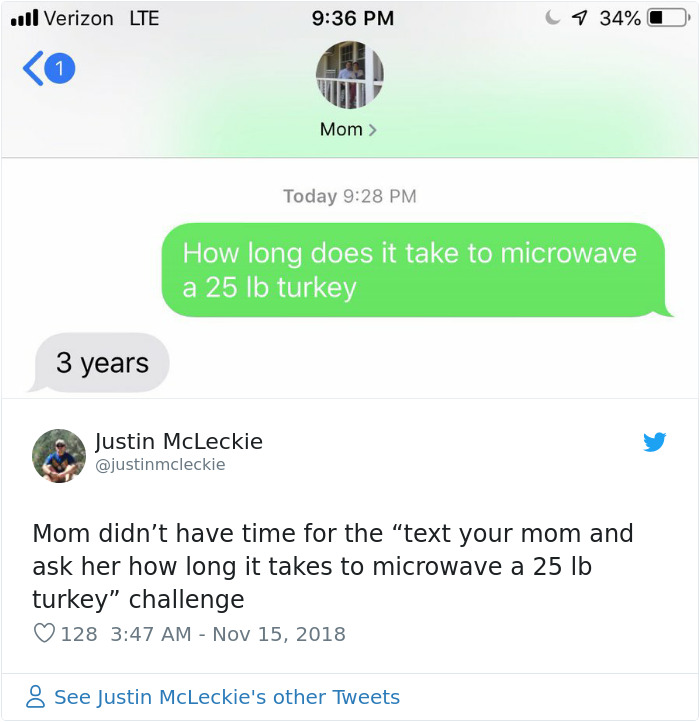 Funny-Microwave-Turkey-Challenge-Parents-Prank-Twitter