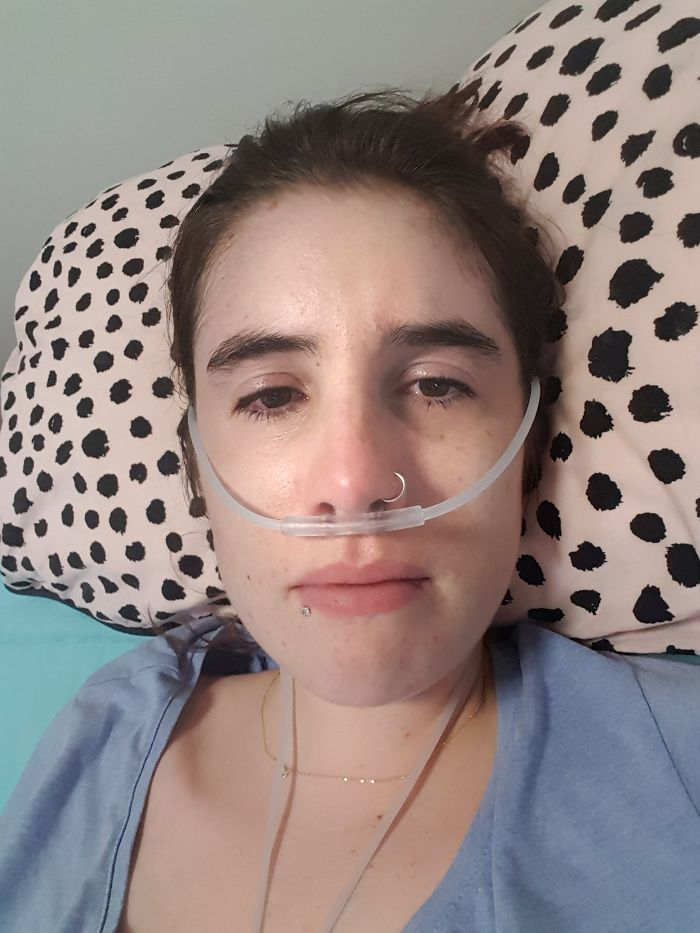 I'm Documenting Myself Slowly Dying From A Rare Disease To Show Why Euthanasia Should Be Legalized