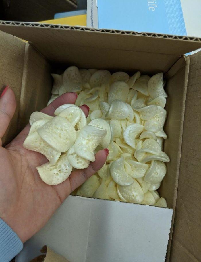 Forbidden Potato Chips