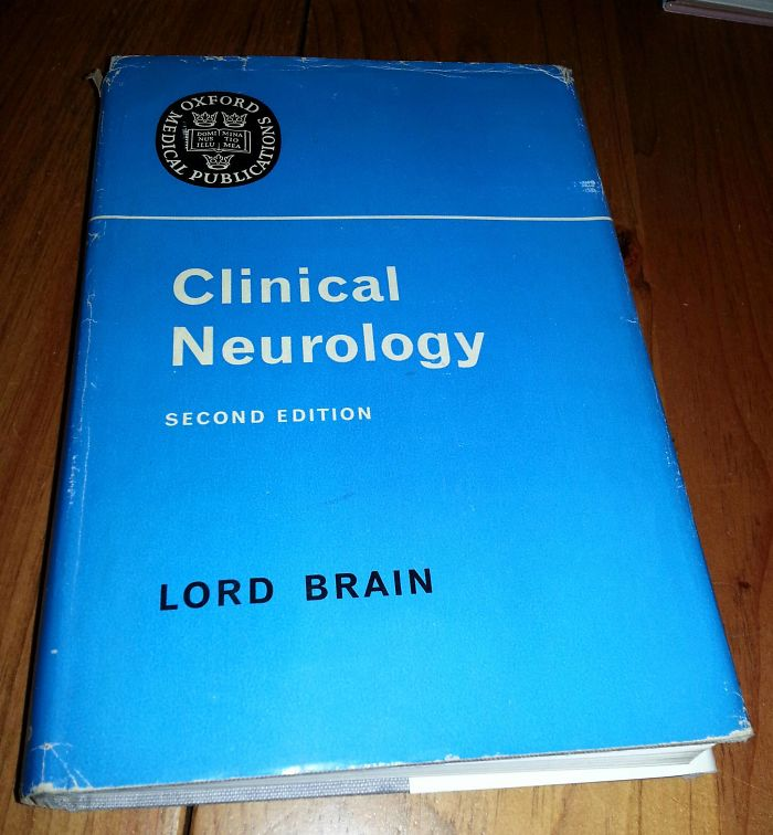 Neurowissenschaftler Lord Brain