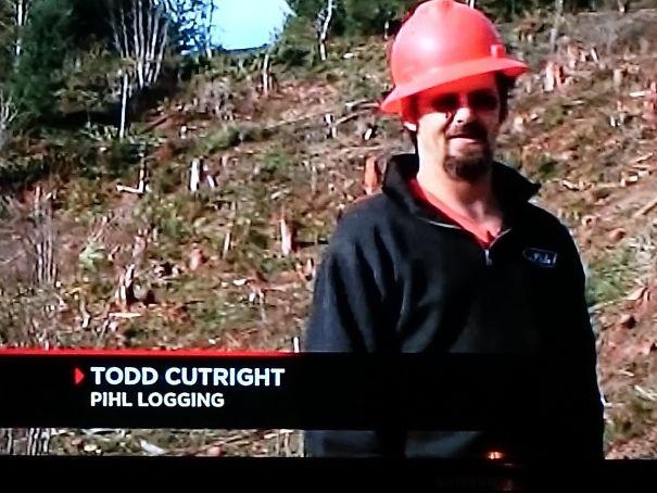 Todd Cutright