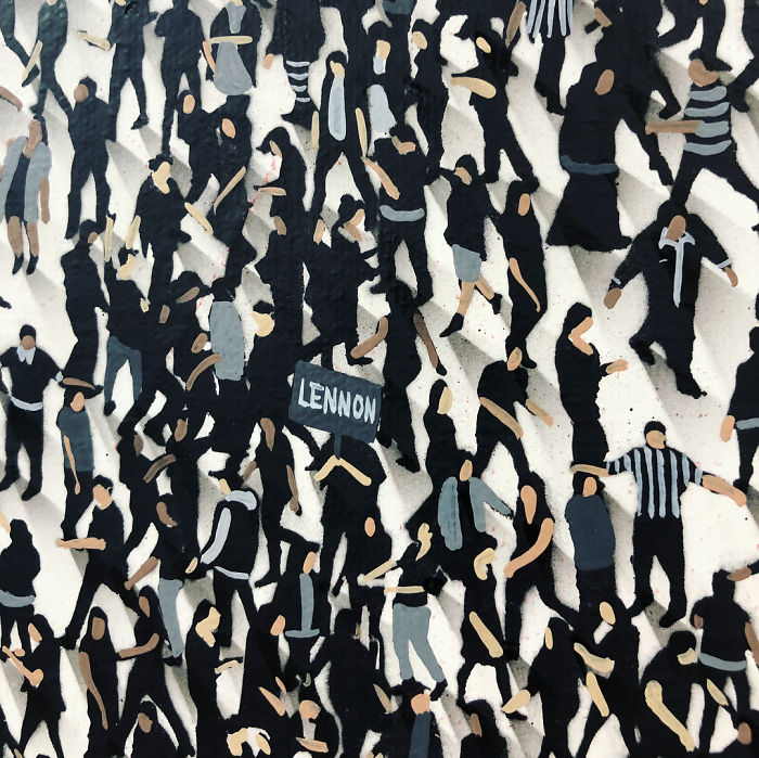 These 8 Paintings Are Filled With Easter Eggs That Are Only Visible When You Zoom In