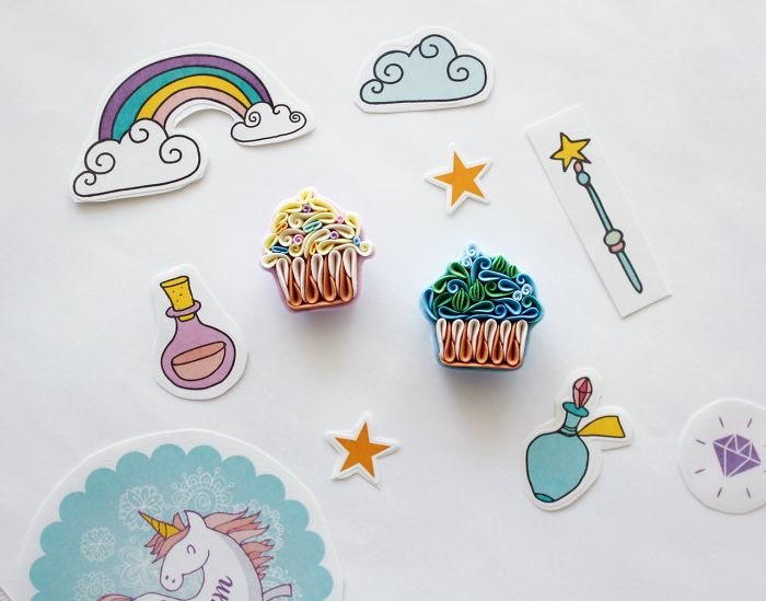 I've Made So Many New Designs This Year Since My Last Post Was Published And I Want To Show Them To You! And Also My Tutorial Has Been Released!