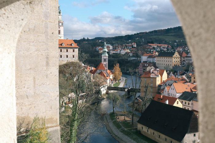 The Ultimate Magical Fairytale City