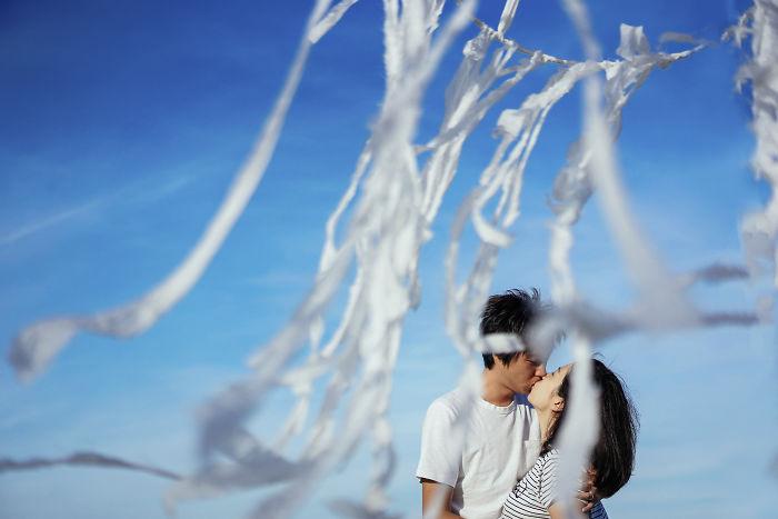 Pre Wedding Photography By Da Nang Photographer