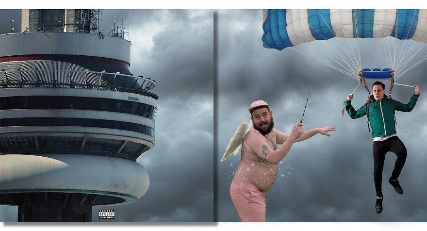 Drake — Views (2016)
