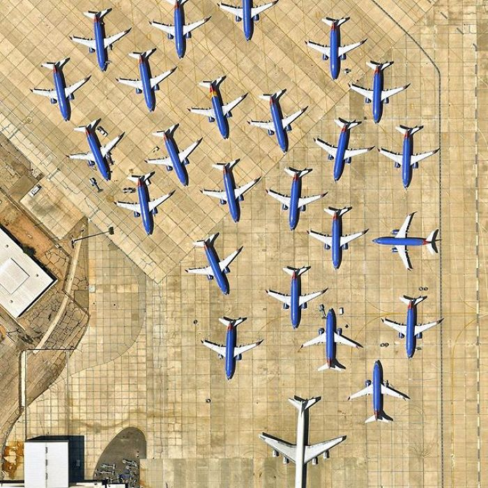 Southern California Logistics Airport, California