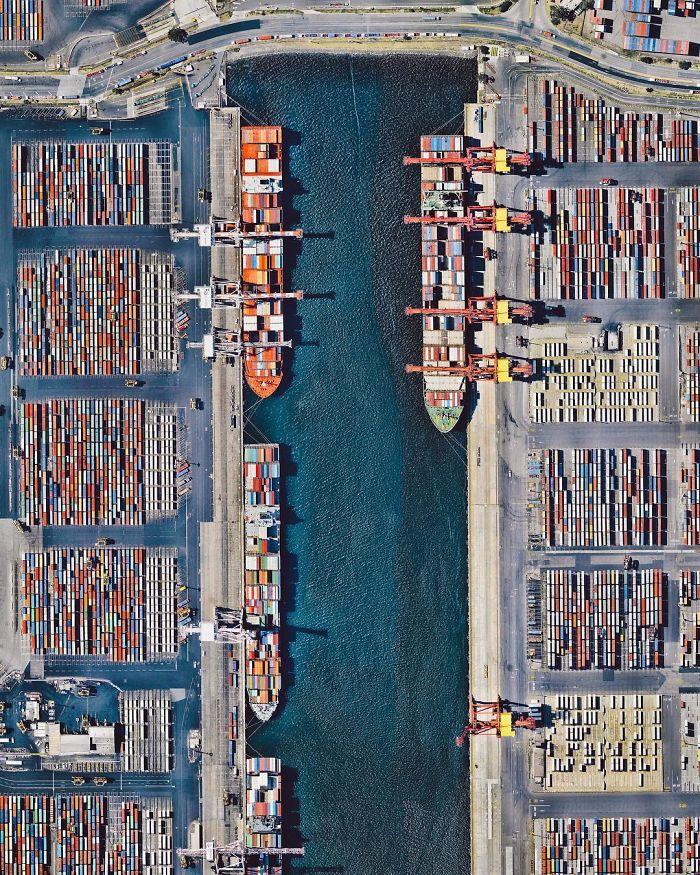 Swanson Dock, Australia