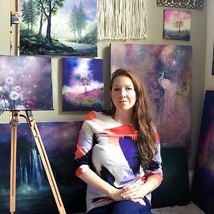 Jennifer Taylor Artist