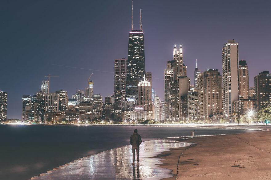 My Week In Chicago, October 2018