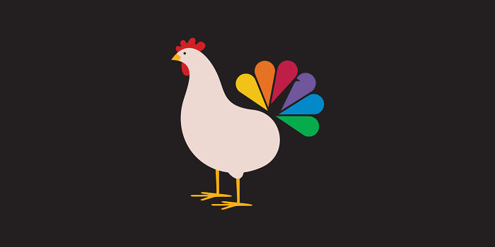Nbc Chickens Out