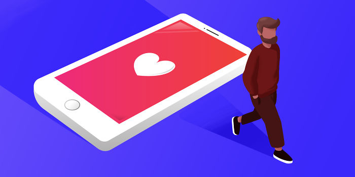 Leaving Tinder For Good