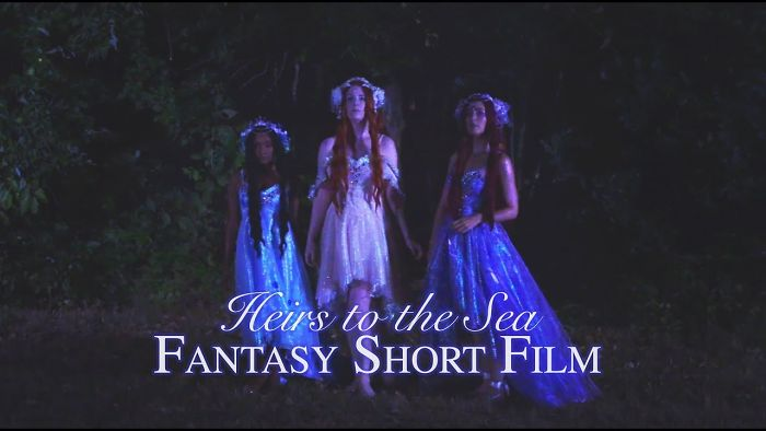 Heirs To The Sea – A Fantasy Short Film