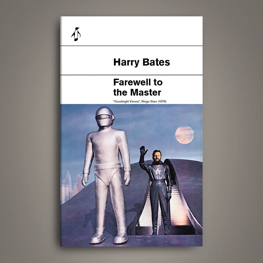 """The Book That Inspired """"The Day The Earth Stood Still"""" Movie"""