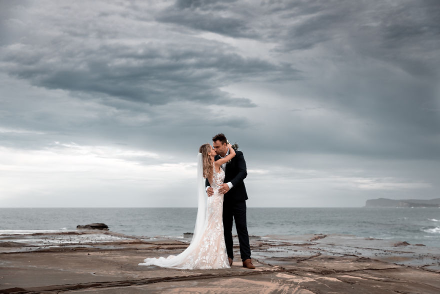 I Was Forced To Change From Landscape Photographer To Wedding Photographer But The Results Were Incredible!
