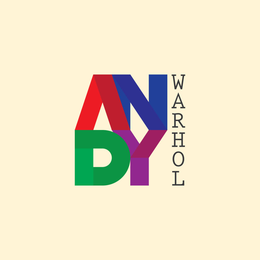 Here's How Logos Of Famous Painters Would Look