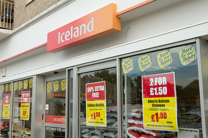 """Iceland's New Christmas Ad Gets Banned For Being """"Too Political"""""""