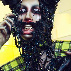 candy makeup artist