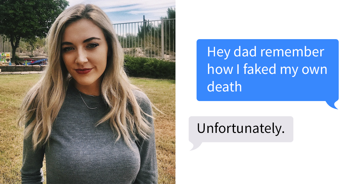 Girl Remembers Why Her Parents Hate Her – Once She Hit