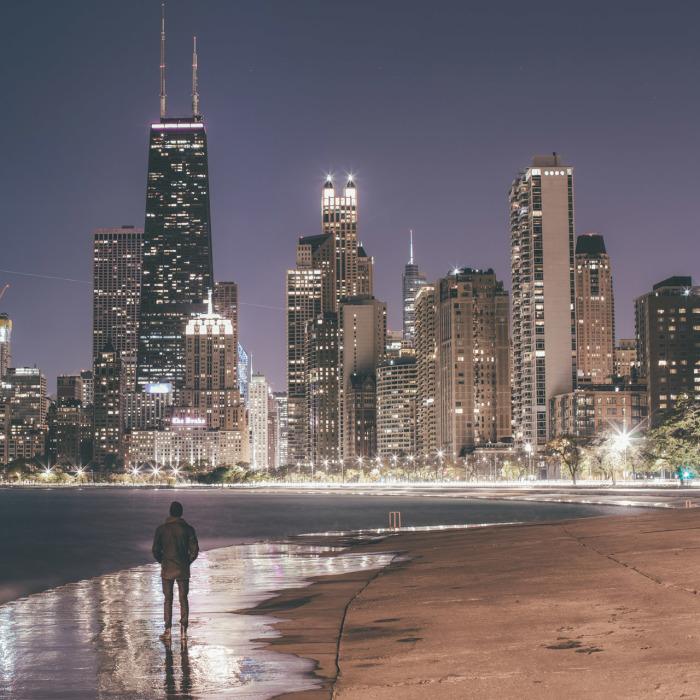 My Week In Chicago