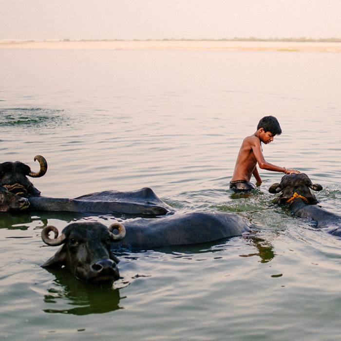 I'm Photographing The World And It's More Amazing Than We Think