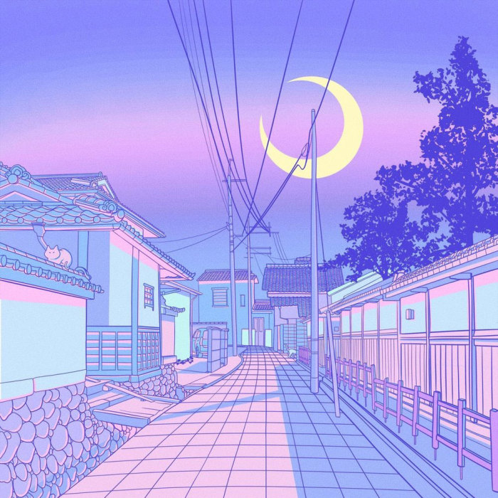 How Japan Inspired Me To Create My Own Pastel Wonderland