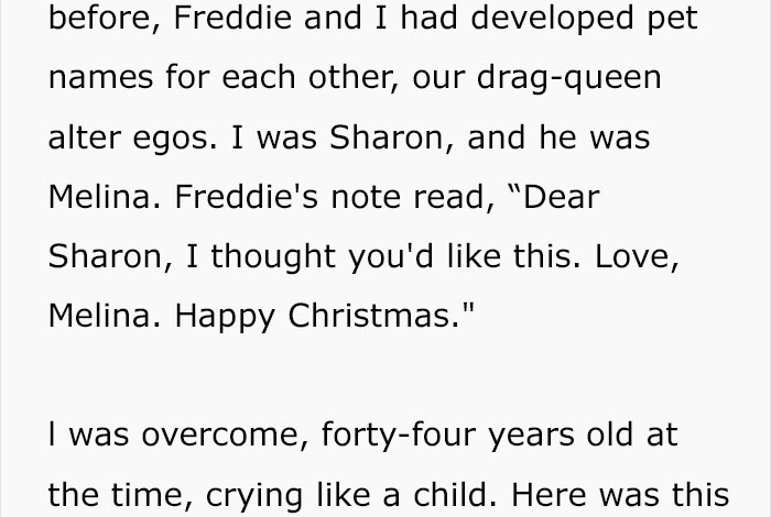 Elton John Shares A Story From Freddie Mercury's Final Days And It Might Make You Cry