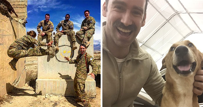 I'm Leaving The Military To Be A Writer – And Now I'm An Award-Winning Author!