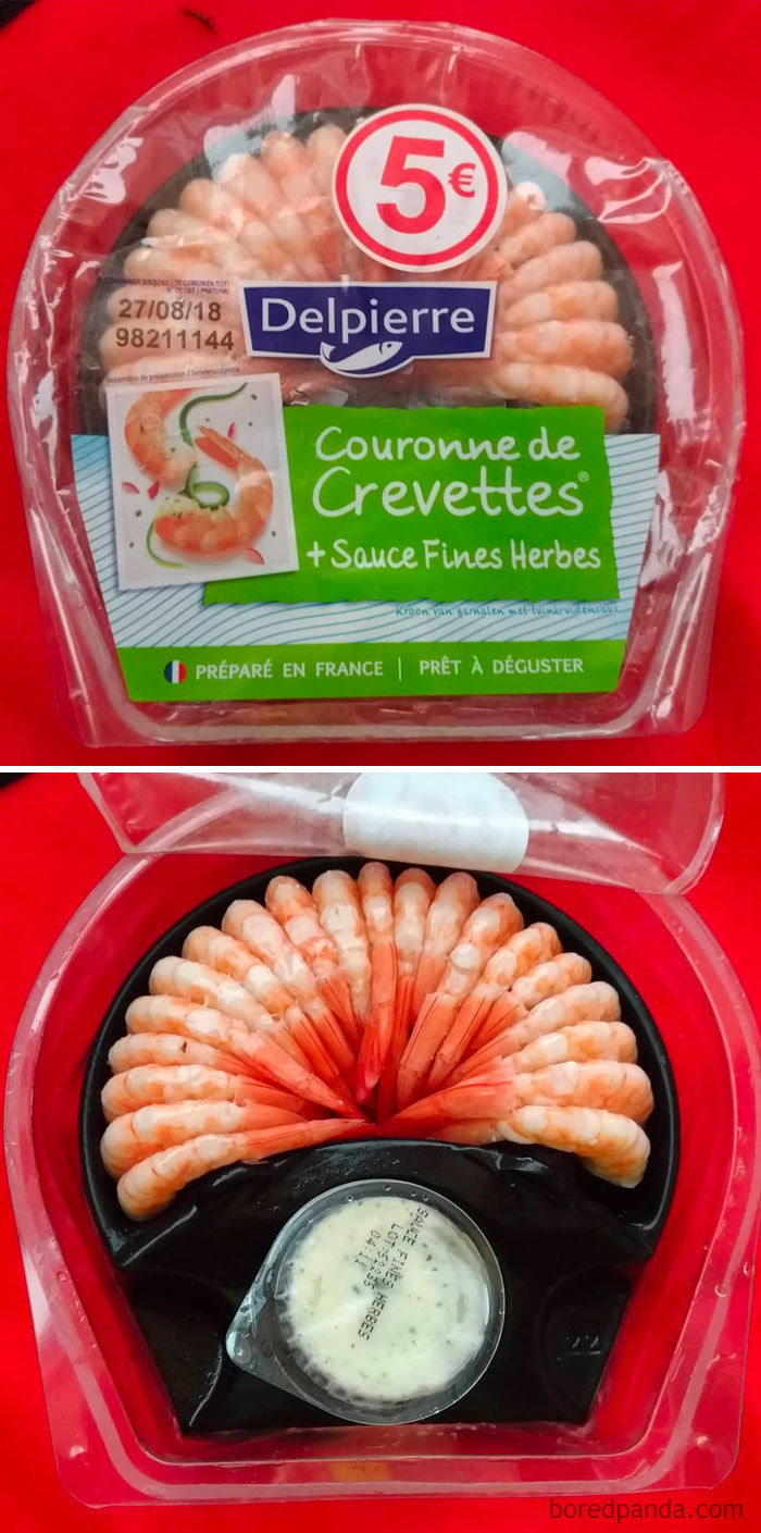 These Shrimps
