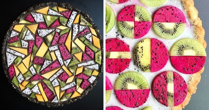 This Woman Takes Pie Baking To Another Level (New Pics)