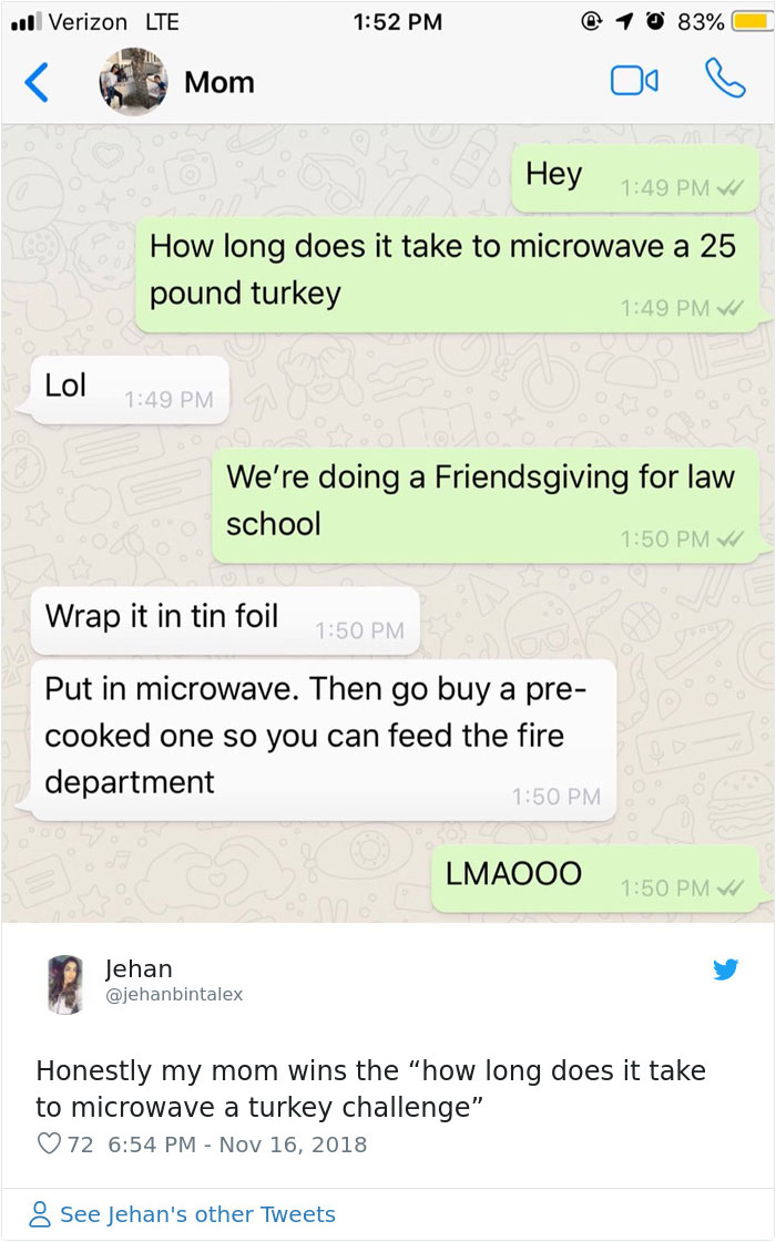 Funny-Microwave-Turkey-Challenge-Parents-Prank-Twitter