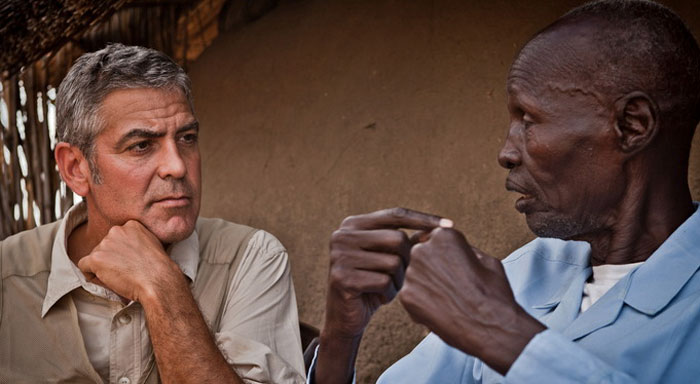"""""""Ocean's Thirteen"""" Stars Including George Clooney Donated $1,000,000 To """"Friends Of The United Nations"""" World Food Programme"""