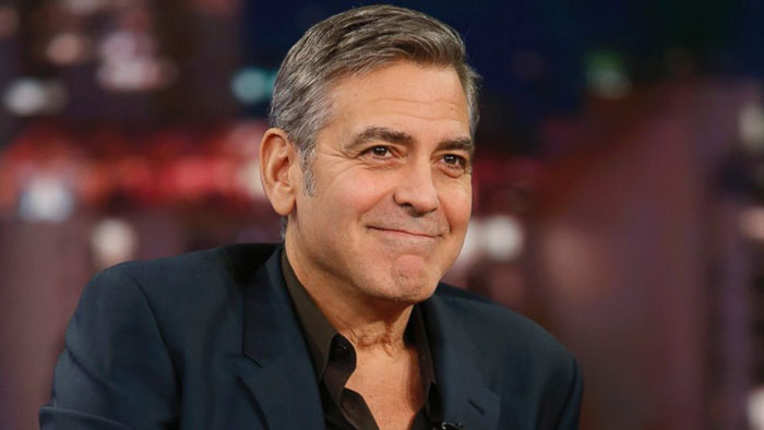 """Clooney Has Supported """"Realizing The Dream"""", A Nonprofit Founded By Martin Luther King Iii, Which Aims To """"Champion Freedom, Justice, And Equality By Working To Eliminate Poverty, Build Community And Foster Peace Through Nonviolence"""""""