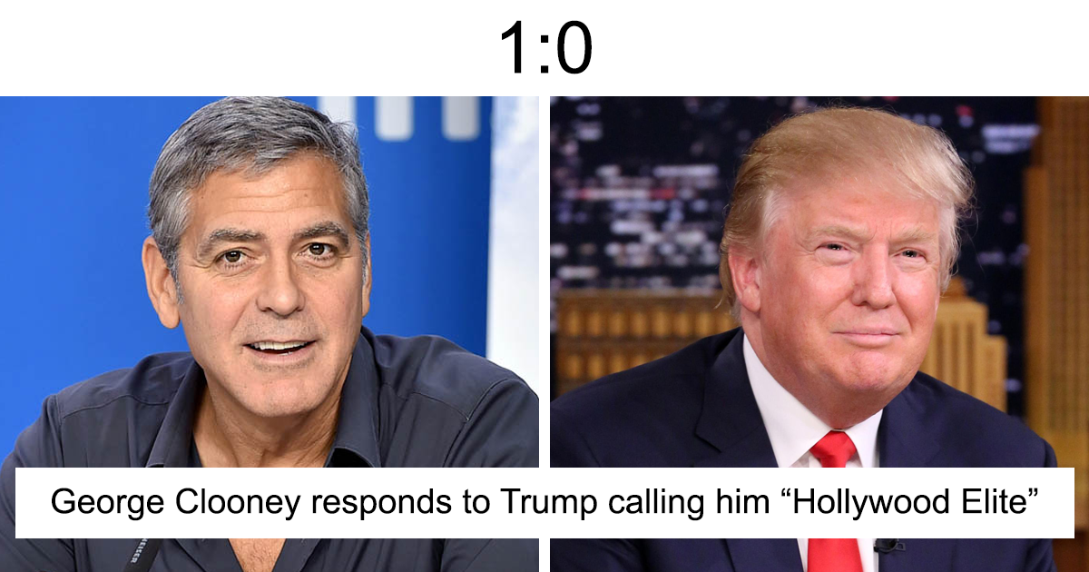25 Times George Clooney Proved He's The Best