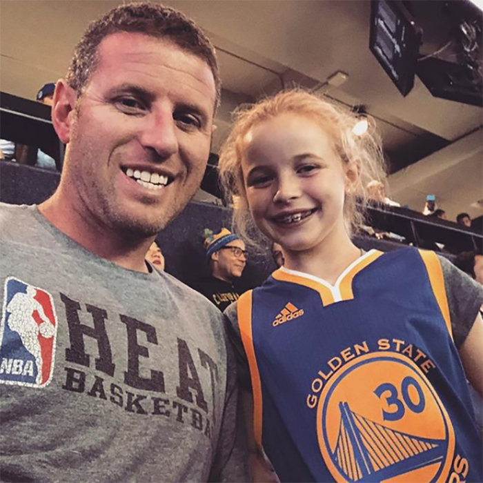 9-Year-Old Girl Writes A Letter To NBA