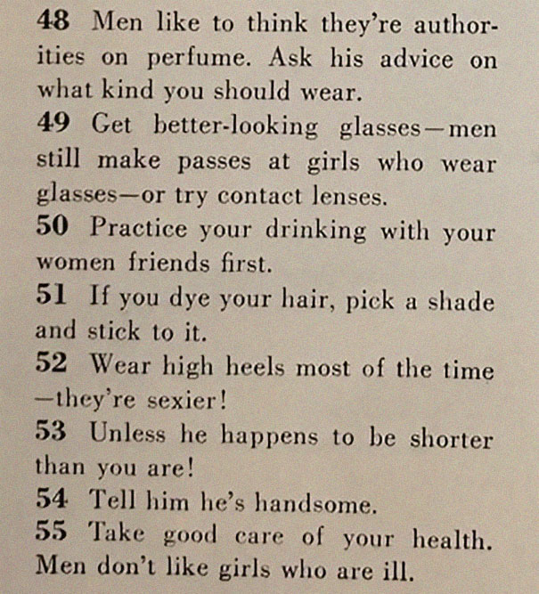 dating rules in the 1800s