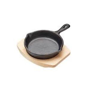 Board Pan, duh.