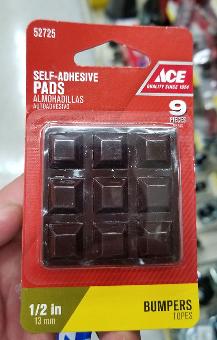 This Chocolate Bar