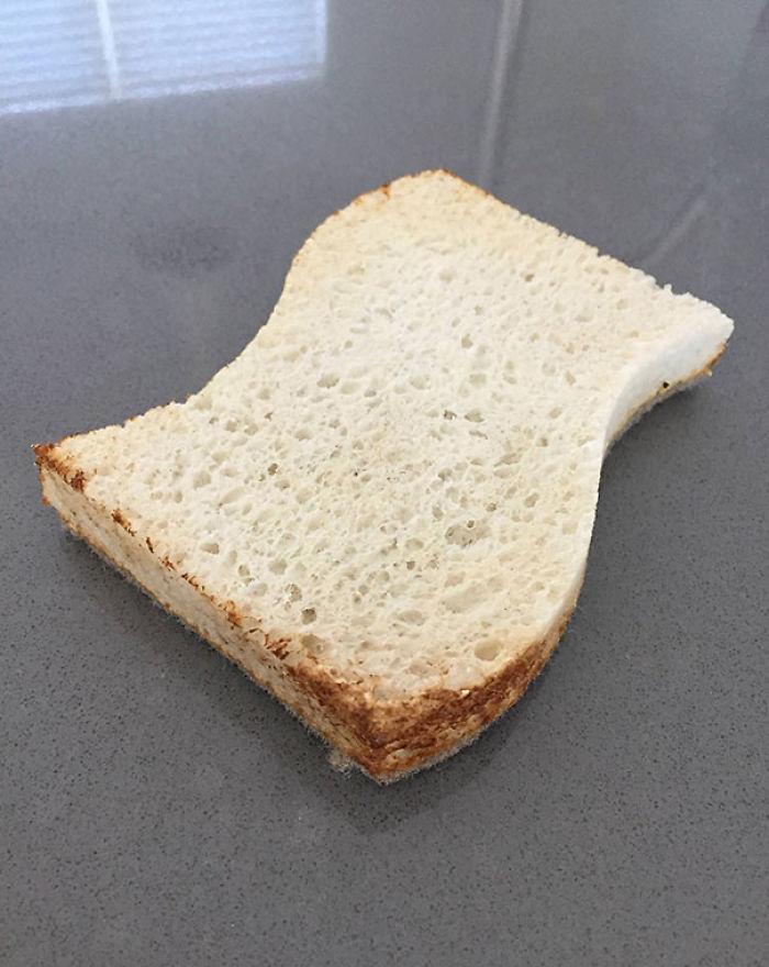Forbidden Toast