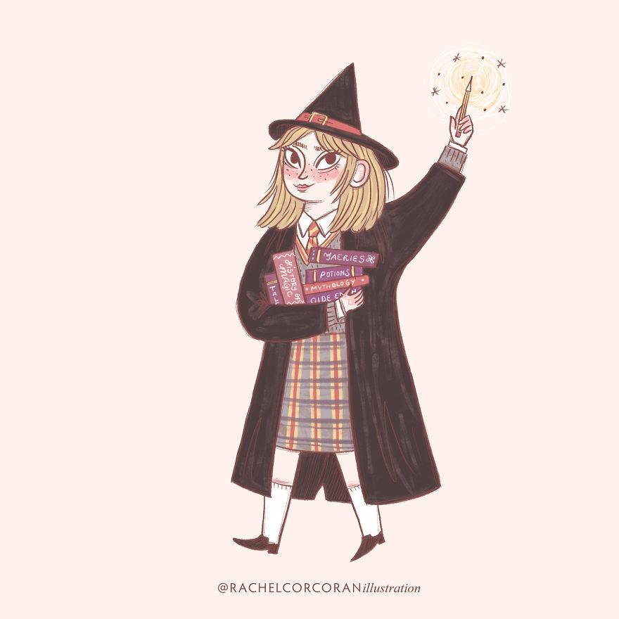 J.k. Rowling - Novelist